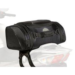 Tour Master Elite Strap Mount Expandable Tail Bag Universal Black 8262-2005-26