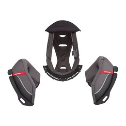 Scorpion Replacement Liner And Cheek Pad Set For EXO-250 Open Face Helmet