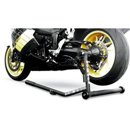Black Powerstands Racing Mario Single Sided Rear Stand For Bmw Ks1200s Ks1200r