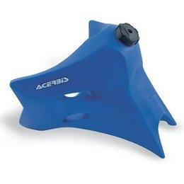 Acerbis 3.3 Gallon Gas Tank YZ Blue For Yamaha WR450F YZ250F