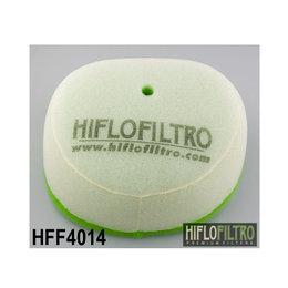 HiFlo Air Filter Dual Foam HFF4014 For Yamaha WR250F 2003-2013 WR450F 2003-2013