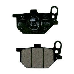 SBS Ceramic Front Brake Pads Single Set Only Yamaha XV920 400 650 545HF Unpainted