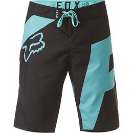 Fox Racing Mens Overhead Ambush Boardshorts Black