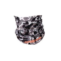 Arctiva Light Neck Sock Warmer Black