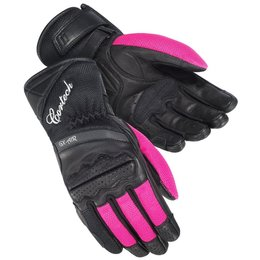 Cortech Womens GX Air 4 Textile Gloves Pink