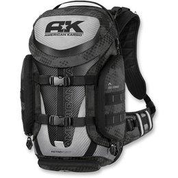 Black American Kargo Trooper Backpack 2014