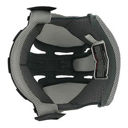Black Afx Replacement Liner For Youth Fx-86y Helmet