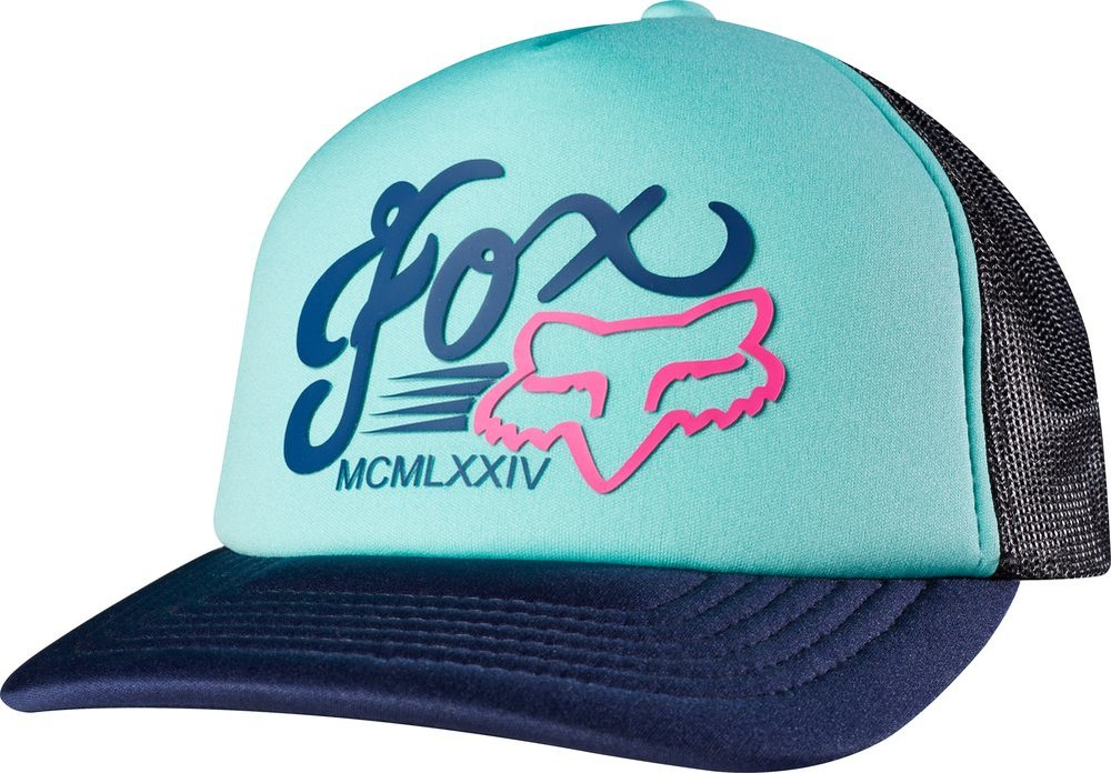 24 50 fox racing womens transitory snapback adjustable
