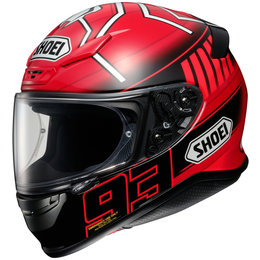 Shoei RF-1200 RF1200 Marc Marquez 3 Replica Full Face Helmet