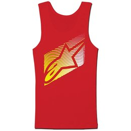 Alpinestars Womens Stella Rizon Tank Top