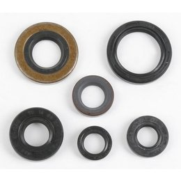 K&S Technologies Replacement Engine Oil Seal Kit For Honda TRX400EX