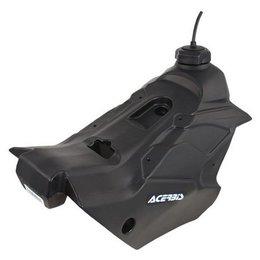 Acerbis 2.9 Gallon Gas Tank Black For KTM EXC SX-F XC-W