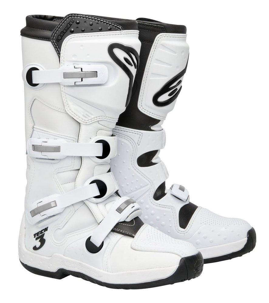 Alpinestars Tech 3 Boots 2012 #139620