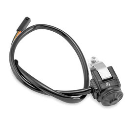 Helix Racing Starter Switch For Suzuki DR-Z250/400 02-09