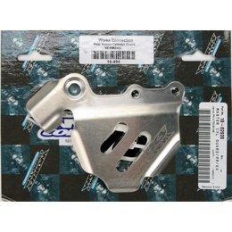 Aluminum Works Connection Master Cylinder Guard For Suzuki Rmz450 08-09