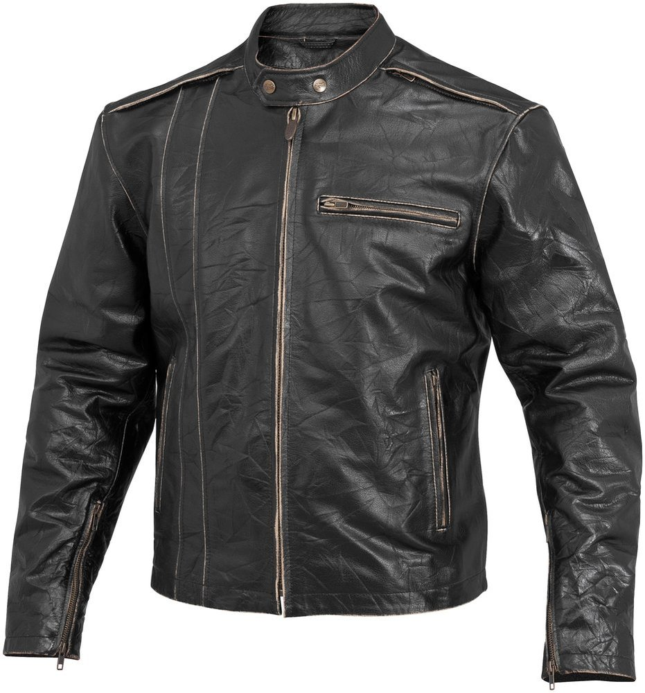 River road leather jackets review