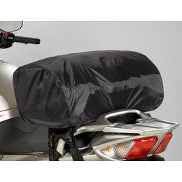 Tour Master Elite Strap Mount Expandable Tail Bag Universal Black 8262-2005-26 Black