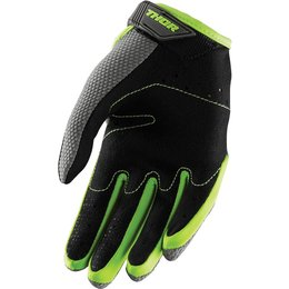 Thor Womens Spectrum MX Gloves Original Style Grey