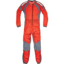 Spidi Sport Mens Thermal Rider Undersuit Orange