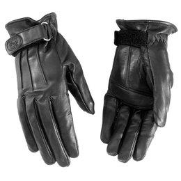 Black River Road Womens Laredo Leather Gloves