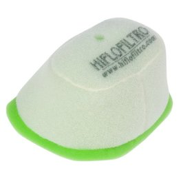 HiFlo Air Filter Dual Foam HFF4016 For Yam TT-R 125 TT-R125E TT-R125LE TT-R230