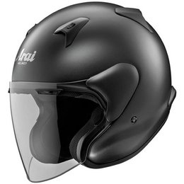 Arai XC Open Face Helmet Black