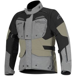 Alpinestars Mens Durban Gore-Tex Jacket Grey