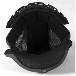 N/a Z1r Replacement Liner For Roost Volt 2 3 Helmet 15mm
