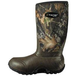 Camo Frogg Toggs Amphib Mudd Hogg Boots Us 8 2515959-08