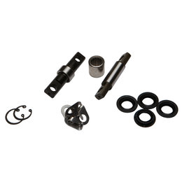 All Balls Lower A-Arm Bearing And Seal Kit For Kawasaki KFX450R 2008-2014 Unpainted