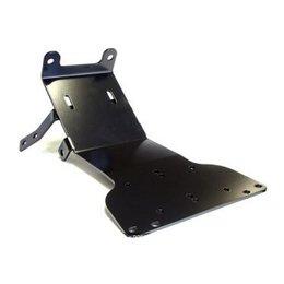 KFI Mount Kit For KFI/Warn ATV Winch For Honda Rancher 350 400