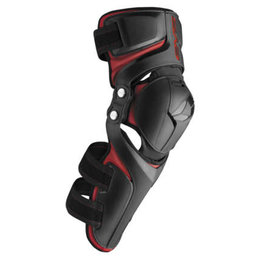 EVS Epic Knee Pads Pair Black