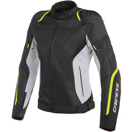 Dainese Womens Air Master Armored Textile Jacket Black