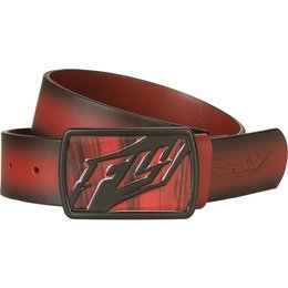 Cherry Wood Fly Racing Mens Gentlemens Belt 2015 Us 28 30