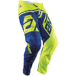 Answer Racing Mens Syncron MX Pants Yellow