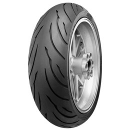 Continental Motion Sport Tire Rear 160/60-17 ZR