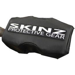 Skinz Handlebar Pad Styled BPSPGS100-BK Universal Black