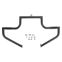 Lindby Custom Highway Bar Flat Black For Harley FLH 97-11