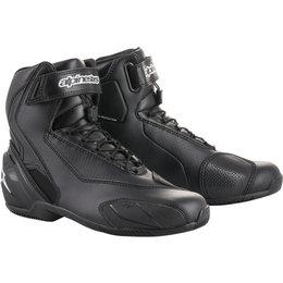Alpinestars Mens SP-1 V2 Riding Shoes Black