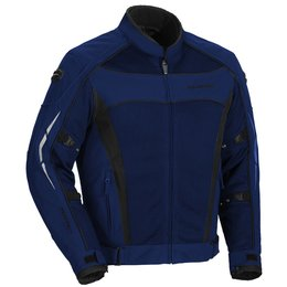 Blue Fieldsheer Mens Tall High Temp Mesh Jacket 2013