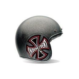 Bell Powersports Custom 500 Independent Open Face Helmet