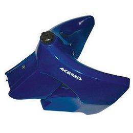Acerbis 3.4 Gallon Gas Tank YZ Blue For Yamaha YZF250F/426F