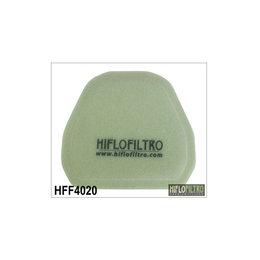 HiFlo Air Filter Dual Foam HFF4020 For Yamaha YZ450F YZ 450F 2010-2013