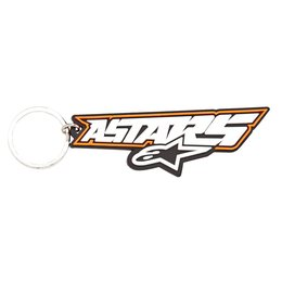 Alpinestars Chatburn Keychain With Ring 2015 White