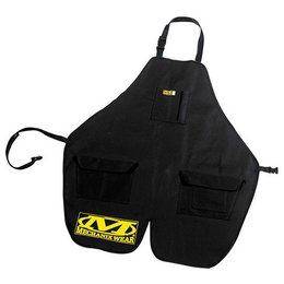 MECHANIX WEAR APRON BLACK ONE SIZE