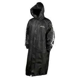 Moose Racing Mud Coat Black /X-Large