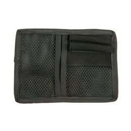 Fly Racing Grande Saddlebag Replacement Pouch Black 479-10404