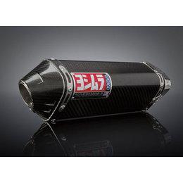 Stainless Steel Mid Pipe/carbon Fiber Muffler/carbon Fiber End Cap Yoshimura Trc Slip-on Muffler Stainless Carbon F Suzuki Gsx-r600 Gsx-r750 11-13