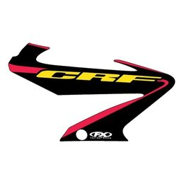 Factory Effex 2003 Style Graphics For Honda CRF450R 2002-2004 06-05326