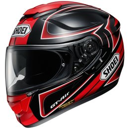Shoei GT-Air GTAir Expanse Full Face Helmet Red